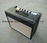 """声様式15W 1X10の""""管のコンボのギターのアンプ(AT-15)"""