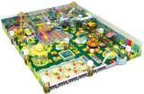 Cour de jeu d'intérieur de jeu d'enfant en bas âge de garde (TY-9201)