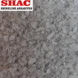 Abrasifs protégés par fusible blancs d'alumine (poudre de WFA)
