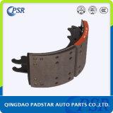 Gute Leistungs-Gussteil-LKW-Bremsbacke