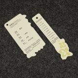 Braunes PackpapierHangtag Weinlese-Kraftpapier-JeanspapierHangtagbrown-Für Jeans