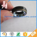Bordo dobro Tc/tipo selo de T do óleo de borracha industrial de Viton/selo giratório do eixo