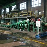 Fio de Alimentação da fábrica da China lingote de alumínio máquina de fundição em Alta Quanlity Preço competitivo