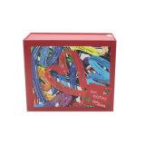 Especiales personalizados de papel plegable Caja de regalo