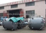 Jinzong Machinery Electrical Heating Reactor