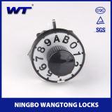 Wangtong 최신 판매 우체통 콤비네이션 자물쇠
