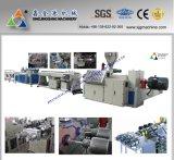 Produção Line-00 da tubulação do PVC