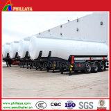 Tri-Assi 45000 litri del combustibile derivato del petrolio dell'autocisterna di rimorchio semi