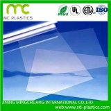 Виниловый Clear/транспарентности в мастерской используется для окна/защиты/крышку стола и