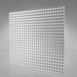 Lait blanc et clair Prism PMMA / Diffuseur acrylique