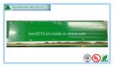 Longue taille 1200mm 2-couche Fr4 Rigide PCB Green Solder Mask