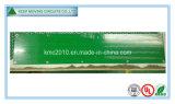 Lange Grootte 1200mm 2-laag Fr4 Stijf Masker van het Soldeersel van PCB Groen
