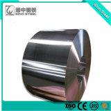 Revêtement 2.8/2.8 Mr fer-blanc électrolytique de la bobine T4 pour les emballages alimentaires