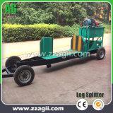 Journal d'horizontal à haute vitesse machine de découpe fabriqués en Chine