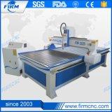 Qualität CNC-Fräser-Stich, der Maschine schnitzt