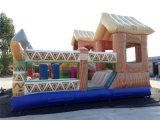 Château sautant plein d'entrain gonflable de l'Egypte de la nouvelle conception 2016 à vendre