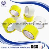 Cinta de acrílico amarillenta vendedora caliente impermeable de la alta adherencia