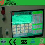 La baja inversión de la línea de producción de placas de yeso yeso