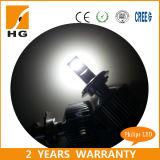 H4 LED Scheinwerfer des Scheinwerfer-45W H4 LED mit Kreuzkopfchips