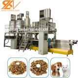 Große Kapazitäts-Edelstahl-Nahrung für Haustiere, die Maschinerie aufbereitet