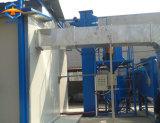 La Chine a employé la pièce de soufflage d'air pour le nettoyage et la peinture de grandes pièces