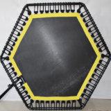 Rebounder gefaltete Trampoline-Eignungrebounder-Trampoline für Gymnastik