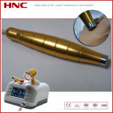 Hnc Cold Laser Pain Relief Massage Réhabilitation Therapy Instrument