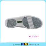 Sapatilhas De Sapato De Estilo De Couro PU