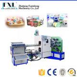 Fjl-4A cuatro colores de maquinaria de imprenta