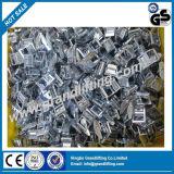 Prijs 25mm van de fabriek de Gesp van de Nok van de Legering van het Aluminium 250kg