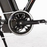 Велосипед горы классицистического тарельчатого тормоза электрический