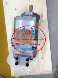 De Lader van Japan (Wa450. Wa470) rijd Pomp van het Toestel van de Lader de Hydraulische: 705-12-37010 de Vervangstukken van de Machines van de bouw