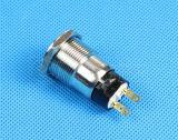 CE, UL, SGS, vibreur de l'indicateur 24V de 19mm (LAS1-19-BZ)