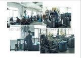 Resorte de gas del laminado de cromo para las sillas de la oficina