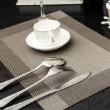 Mat de van uitstekende kwaliteit van de pvc- Lijst voor Restaurant