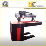 Cnc-automatische gerade Nahtschweißung-Maschine für Cannular Fistuliform Metalware