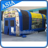 Paintballl Shooting Cage를 위한 2016 최상 PVC Tarpaulin Inflatball Tent