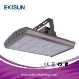 Indicatore luminoso quadrato caldo PF0.95 Ik10 Rg0 di vendita 120With180With200With240With300With400W LED Highbay