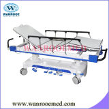 Patient idraulico Transfer Stretcher con Double Hydraulic Oil Pump