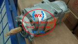 Komatsu excavateur à chaud de la pompe. Modèle de machine, Komatsu PC650. PC750. PC800. PC1600 de la pompe d'excavateur Ass'Y : 705-51-31060 Les pièces de rechange