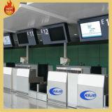 Нержавеющая сталь Аэропорт Коммерческая служба заезда посвященный борьбе