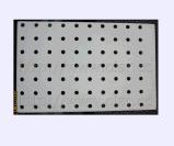 音響の内部の多彩なカルシウムケイ酸塩の天井のボード