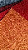 100%Polyester重い上塗を施してあるソファーファブリック(ZN173)
