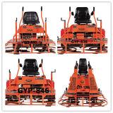 Езда газолина конкретная на соколке силы с двигателем Gx390
