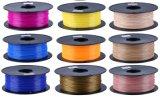 3D Printing Material PLA 3D Printer Filament di 3mm o di 1.75mm