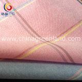 Vêtement tissé de fils teints plaine Oxford Tissu de coton (GLLML148)