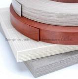 طاولة خزانة خشب رقائقيّ [مدف] شريط بلاستيكيّة لأنّ زخرفة