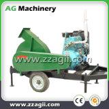 工場供給の木製の欠ける機械、木製のログ、木、木製の快活な機械