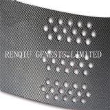 Высокое качество пластика гравий стабилизатор/почвы Geonet GS-50-400 стойки стабилизатора поперечной устойчивости
