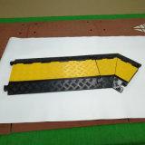 3 протектора шланга случая канала крытых